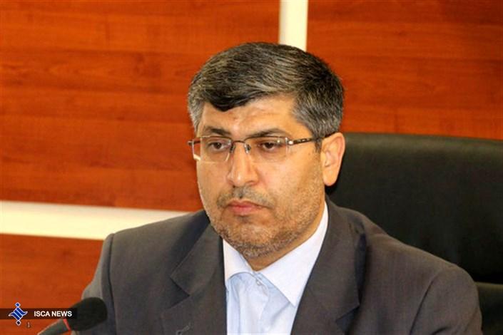 علی اکبر کریمی نماینده