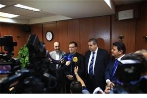 استفاده از توسعه علمی ایران برای احیای حوزه علوم پزشکی سوریه