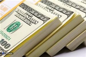 نرخ جدید ارز بین بانکی اعلام شد/ دلار ۴۴۱۲ تومان+جدول