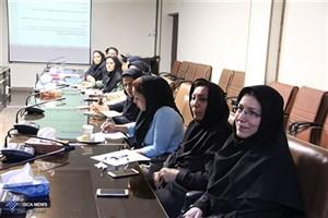 تشریح شیوه نامه ارتقای اعضای هیأت علمی در دانشگاه علوم پزشکی آزاد اسلامی تهران