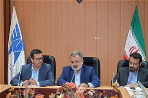 تفاهم نامه همکاری دانشگاه آزاد اسلامی با استانداری اصفهان امضاءشد