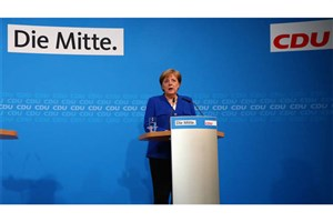 بازسازی مرزهای آلمان برای کنترل مهاجران