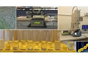 تولید نانو داروهای جایگزین آنتیبیوتیکها