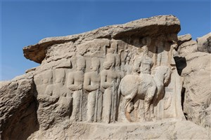 UNESCO Adds Sassanids Art and Architecture to Its World Heritage List
