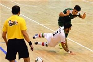دانشگاه بوعلی سینا، قهرمان مسابقات فوتسال جام رمضان شد