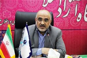 طرح «تثبیت ریزگردها» با استفاده از مالچ رسی توسط دانشگاه آزاد اسلامی واحد اصفهان انجام شد
