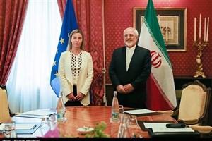 وین میزبان اجلاس وزرای خارجه ایران و پنج قدرت جهانی