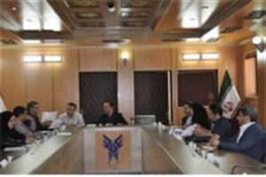 شاخص فعالیتهای پژوهشی دانشگاه آزاد اسلامی استان سمنان در تجاریسازی تحقیقات استادان جلوهگر است
