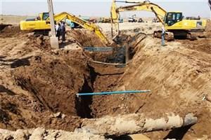 تا 3 روز آینده آب شیرین به آبادان و خرمشهر می رسد