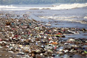 Researchers Develop an Enzyme That Eats Plastics
