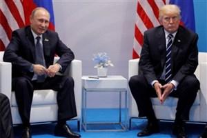 اظهار رضایت مسکو از دیدار ترامپ و پوتین