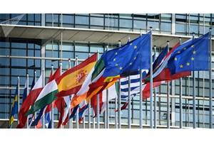 """سیگنال های """"بحران سیاسی"""" در اتحادیه اروپا"""