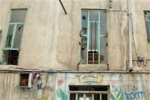 تهران بیشترین مدارس تخریبی را دارد