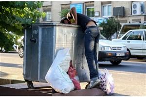 حمایت معیشتی شهرداری تهران از زبالهگردها