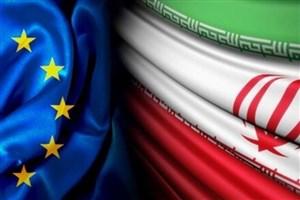 اتحادیه اروپا بیانیه روز جمعه خود در مخالفت با تحریمها علیه ایران را دوباره بازنشر کرد