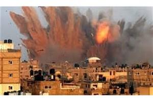 عربستان به رغم ادعای آتشبس، امروز 23 بار یمن را بمباران کرد
