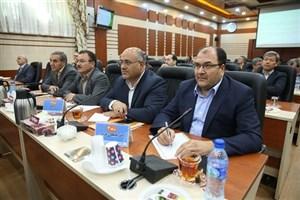 برگزاری سومین نشست مشترک شورای معاونان و مدیران کل استانی