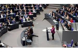کاهش رضایت شهروندان از عملکرد دولت آلمان