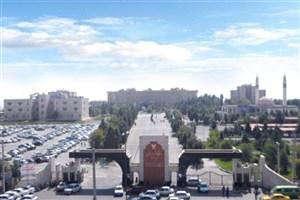 پذیرش دانشجوی کارشناسی ارشد در بیش از 50 رشته دانشگاه آزاد اسلامی ورامین