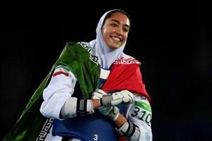علیزاده پرچم دار ایران در جاکارتا شد