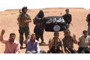 شروع مجدد عملیات های نظامی بقایای داعش