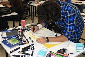 ۱۱ مرداد ماه آزمون عملی داوطلبان  گروه هنر کنکور  برگزار می شود