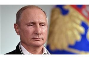 اولین واکنش پوتین به باخت دیشب روسیه