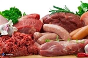 سرانه تولید گوشت قرمز ۱۰ کیلوگرم