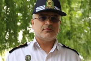جزئیات  تصادف سردار آزمون از زبان  پلیس