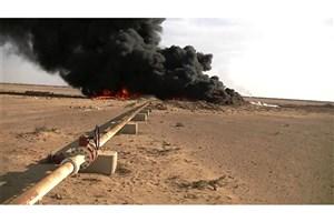 تحویل میادین نفتی سوریه به دولت مرکزی