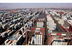 کانتینرهای وارداتی به بندر شهید رجایی 19.4 درصد کاهش یافت