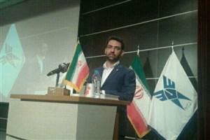 مرکز اگریگیتوری استان مازندران در دانشگاه آزاد اسلامی راهاندازی شد
