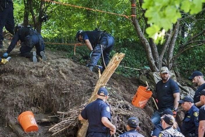 بقایای آخرین جسد از خانه قاتل زنجیرهای ۶۶ ساله پیدا شد
