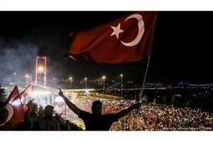 صدور فرمان اخراج بیش از ۱۸ هزار کارمند رسمی در ترکیه