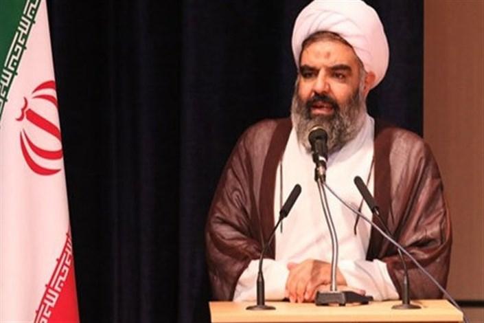مسؤول شورای سیاستگذاری ائمه جمعه استان قزوین
