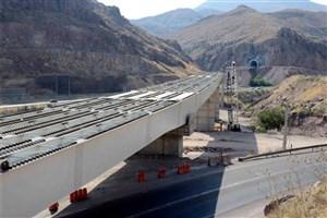 پروژه ریلی قزوین-رشت به «شرکت ساخت» منتقل شد/تکمیل تا ۶ ماه آینده