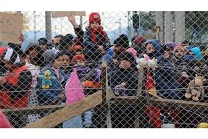 صدور 322 هزار روادید از سال 2015 برای پناجویان