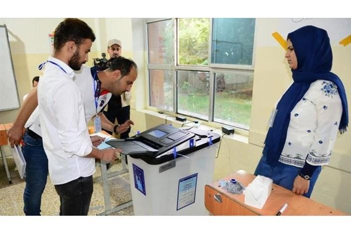آغاز بازشماری آرای انتخابات پارلمان در استان های جنوبی عراق