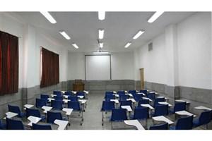 برای راهاندازی مرکز جدید آموزشی عالی مجوز صادر نمی شود