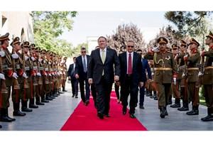 حمایت مجدد آمریکا از مذاکرات صلح با طالبان