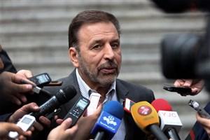 واعظی: دفتر رئیس جمهوری از سفر اسد به تهران اطلاع نداشت