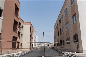 بلاتکلیفی 6 هزار واحد مسکن مهر در استان تهران