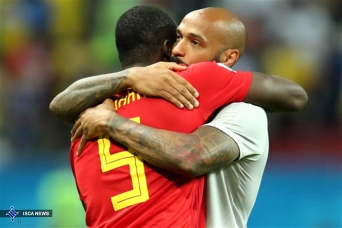 ستاره فوتبال فرانسه، سرمربی موناکو شد
