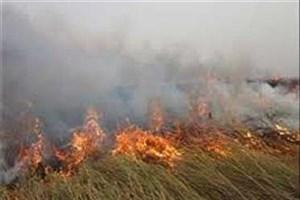 دود ناشی از آتش سوزی اهواز را در برگرفت