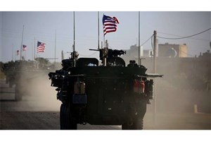 ارسال تجهیزات نظامی جدید آمریکا به کردهای سوریه