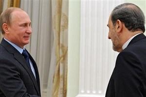 ولایتی با دو پیام استراتژیک به مسکو می رود