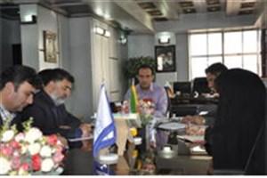 توانمندیهای دانشگاه آزاد اسلامی در خدمت مردم منطقه است