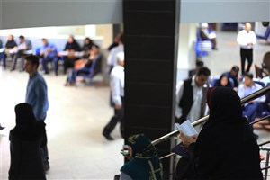 اعلام  زمان مصاحبه داوطلبان غایب در جلسه مصاحبه دکترای تخصصی دانشگاه آزاد اسلامی