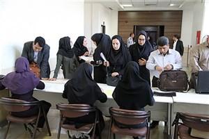 روزهای پرکار واحدهای دانشگاه آزاد اسلامی برای برگزاری مصاحبه های دوره دکتری