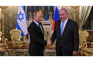 ایران محور رایزنی های روسی -– اسرائیلی